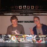 Julian Moos b2b Tanimo @ Trust no Hype/Johnny Mauser Club - 13.12.2014