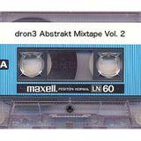 _dron3 Abstrakt Mixtape Vol.2 Fall 2014