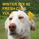 Winter Mix 93 - Fresh Cuts Volume 3