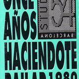 Studio 54 Barcelona - 11 Años haciéndote bailar Side B 1980 - 1991