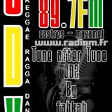 émission du 06 juillet 2012 - tune after tune 002 by fabkab