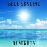 DJM - Blue Skyline