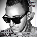 MOOSICAST #28 - ALVARO SMART - Exclusive @ MOOSICA Just Music! - 07-11-2013