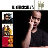 Best of Early 90s R&B Mixtape  Mixed By Quicksilva