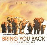 Bring it Back (Oldies) - DJ Pleasure (Nov 2012)