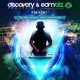 Skruffeh - Discovery Project & EDMbiz Present: The 2nd Annual A&R Competition