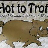 HOT TO TROT-TONY DE VIT PT 2