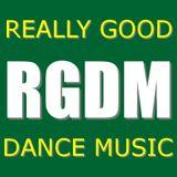 RGDM Radio 061 presented by Harmonic Heroes