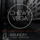 Chewy Vega- Beat Sessions Episode 7