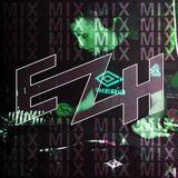 Dj EZH - Oldskool Techno Mix