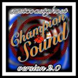 """""""CHAMPION SOUND"""" Volume 2"""