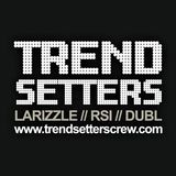 The #TrendsettersShow (14.11.12)