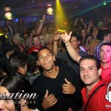 SENSATION SATURDAYS 12TH MAY 2012 @ SHOOTERS REPUBLIC - UPBEAT RNB/NZ CLUB ANTHEMS