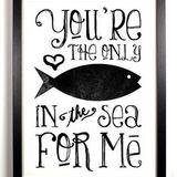 Love Deep Like The Sea