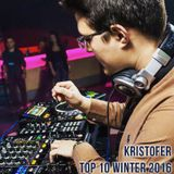 Kristofer - Top 10 Winter 2016