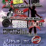 Tic Tac Trance #126 with Martin Mueller