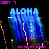 Day 7 - mixed by Gonz -