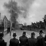 Riots In Brixton, Scene 6 - Vito Lucente 09.19.15
