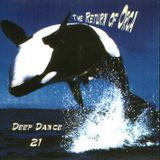 Dj Deep - Deep Dance 21: The Return of Orca (1993) - Megamixmusic.com