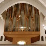 18º aniversário da inauguração do Órgão da Igreja de Nossa Senhora da Conceição