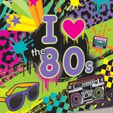 I Love the 80's: The Best of the 80's Vol 1