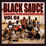 Black Sauce Vol. 04