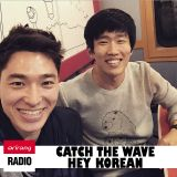 hey korean shows mixcloud