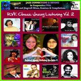 RVK Classic Jazzy Listening Volume 2