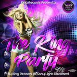 03- Reggaeton Party Mix By Amaya Dj La Amenaza - K.R. - S.L.D.