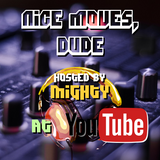 Nice moves, dude - Deep House party @ YouTube HQ