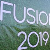 Fusion 2019 Dancehall Reggae Music Cd
