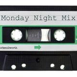 Ian Rose presents Monday Night Mix 64 for Radio Warwickshire