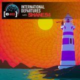 Shane 54 - International Departures 463