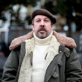 Andrew Weatherall: Music's Not for Everyone - 18th February 2016