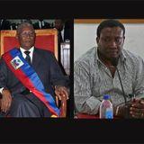 Réaction de Jn Monard Métellus sur l'investiture de Jocelerme Privert comme président Provisoire