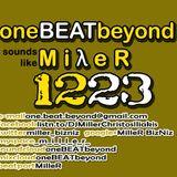 MilleR - oneBEATbeyond 1223