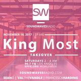 Episode 446 – King Most – November18, 2017