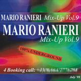 Mix-Up Vol. 9, July 1999 - 100% Underground [Tape recording]