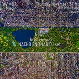 B-Side Radioshow #03 (Nacho Encinar) (27.11.2014)