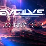 JOHNNY DEEP LIVE @ CIRRUS 10/02/2017 DEEP TEK 4 HOUR SET