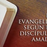 Juan 1:6-13 - Audio