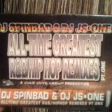 "DJ JS-1 & DJ Spinbad - ""R&B Blends"""