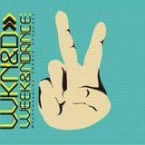 Episodio #99 WeekN Dance IrvingRE mix