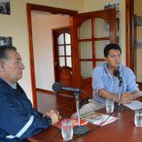 La consulta previa continuará en Morona.Con Alexis Guerrero de  la Secretaría Hidrocarburos