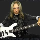 Jack Antonio with Guest Rex Brown 10th March 2015
