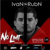 NoLimit radio show #126 Mixed by IvaN