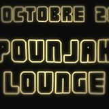 Der Denker Dark Minimal @ Pounjah Lounge October 13th 2012 - Podcast 012
