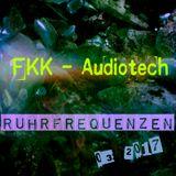 Fkk-Audiotech - Hello Sunshine [Ruhrfrequenzen Podcast Show 03/2K16]
