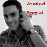 John's Trance Mini Mix Extra Episode: Armind Special