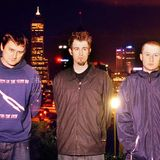 Pendulum - Therapy Sessions (!!!) Live @ Herbal, London 15-10-2003